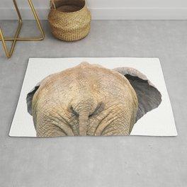 Elephant back Rug