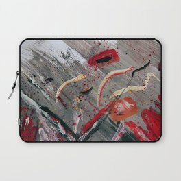 100 Prozent Kunst 4 Laptop Sleeve