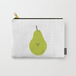 Happy Pear Carry-All Pouch