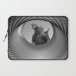 Architectural Gojira Laptop Sleeve