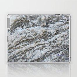 TEXTURES -- Riverstone #1 Laptop & iPad Skin