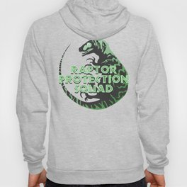 RPS (Raptor Protection Squad) - DELTA Hoody
