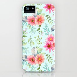 Spring is in the air #52 iPhone Case