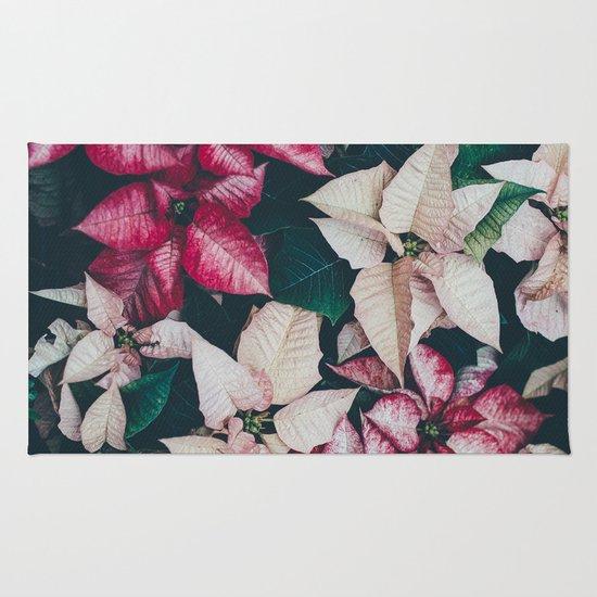 Botanical Beauty Rug