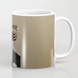 Mankind Motivation X3 Coffee Mug