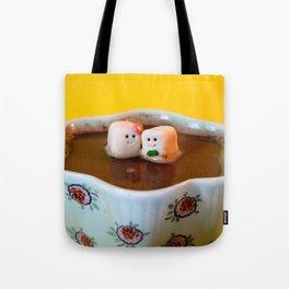 Hot Date Tote Bag