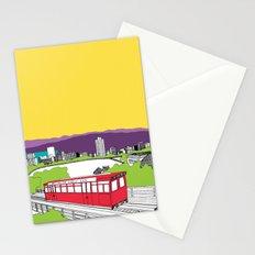 Wellington, New Zealand Stationery Cards