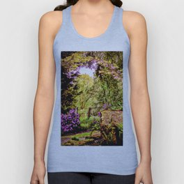 Essence of Nature Unisex Tank Top