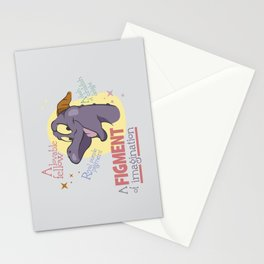 Lovable Fellow Stationery Cards