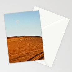 Desert Sands  Stationery Cards