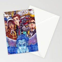 Tales Stationery Cards