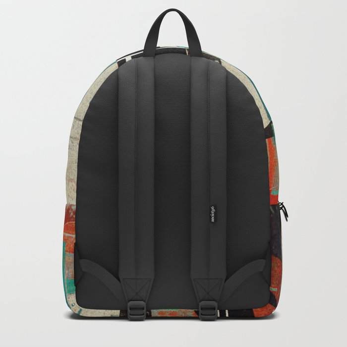 Night Tour Backpack