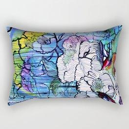 Tattoo     #Society6   #decor  #buyart Rectangular Pillow