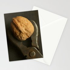 Walnut and Vintage Wrench Stationery Cards