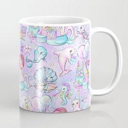 MERMAIDS WORLD Coffee Mug