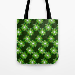 Geometrix LXXXVI Tote Bag