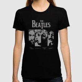 musical geniuses T-shirt