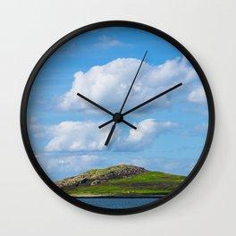 HOWTH 02 Wall Clock