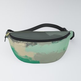 Contemporary Preview Fanny Pack