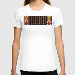 TANA TORAJA MOTIF PATTERN 2 T-shirt