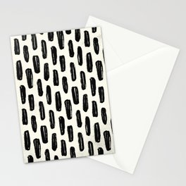 Switched Stitch Stationery Cards