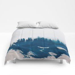 Hollowing souls Comforters
