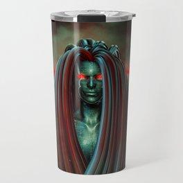 Medusa 3000 Travel Mug