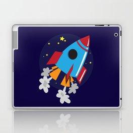 Space Cruiser Laptop & iPad Skin