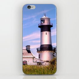 Shrove Lighthouse iPhone Skin