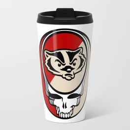 The Dead in Madison Travel Mug