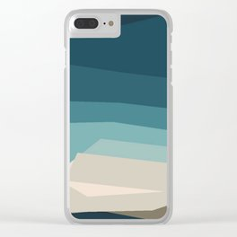 Eco Clear iPhone Case