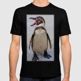 I KEEP TELLING U - PENGUINS R COOL T-shirt