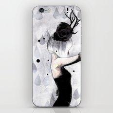 Castor iPhone & iPod Skin