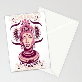 Aminata Stationery Cards