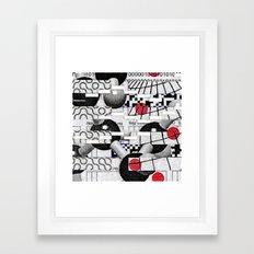 PD3: GCSD87 Framed Art Print