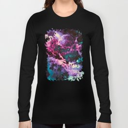 γ Sterope Long Sleeve T-shirt