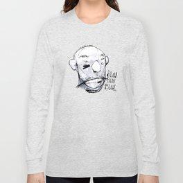 Blah Blah Blah... Long Sleeve T-shirt
