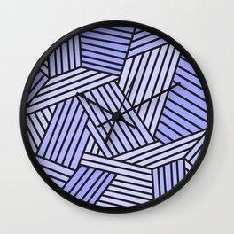 Paige 5 Wall Clock
