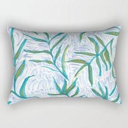 Bamboo shoots Rectangular Pillow