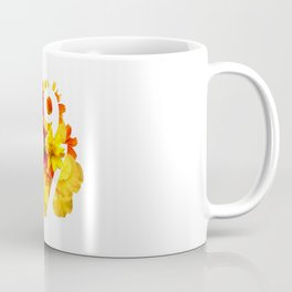 Flower 1977 Coffee Mug