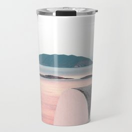 This is Greece Travel Mug
