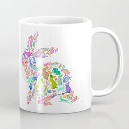 Soul Bunny - Spring Time Coffee Mug