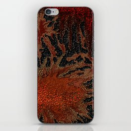 The Darkest Death iPhone Skin