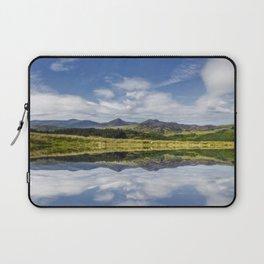 Morning Lakeside Laptop Sleeve