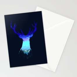 Deer Country Stationery Cards