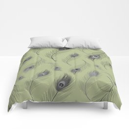 FEATHERS 2 Comforters