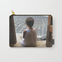 Riflessioni Carry-All Pouch
