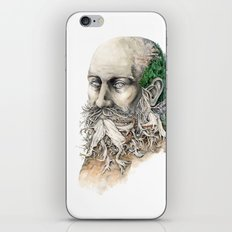 Element : Earth iPhone & iPod Skin