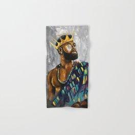 Naturally King III Hand & Bath Towel