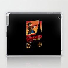 Tower of Darkness Laptop & iPad Skin